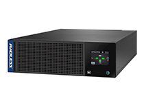 高频三进三出机架式UPS(10-20KVA)